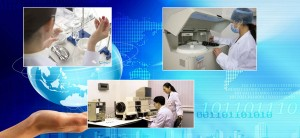 lab testing services